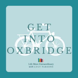 Get Into Oxbridge