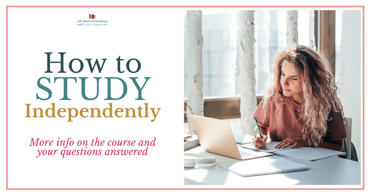 How to Study Independently in the Corona Crisis