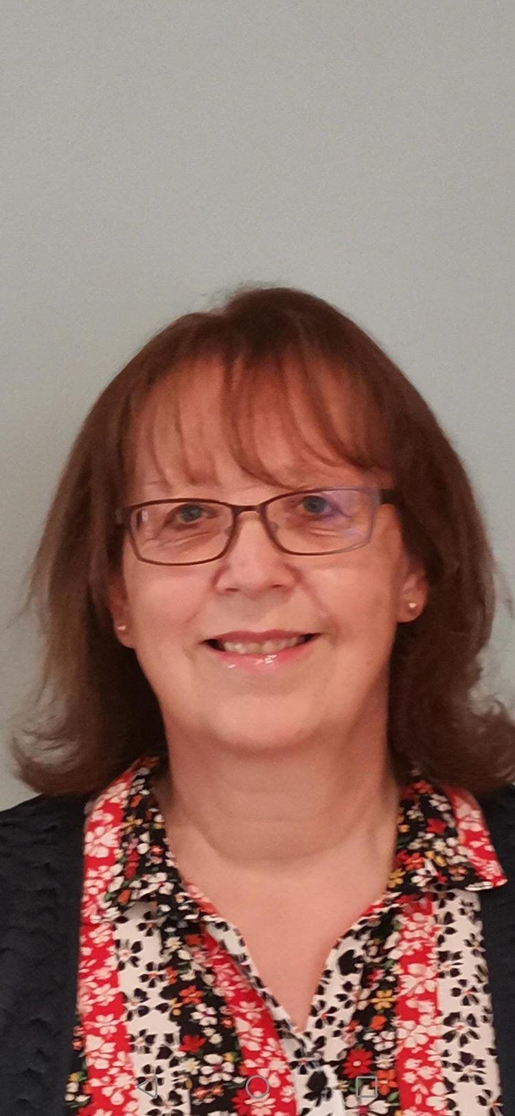 Carolyn Johannesen, academic coach